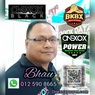 BHAU ONEXOX